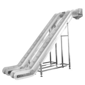 Machines  Efficient And Reliable Belt Conveyors, Bucket Elevator