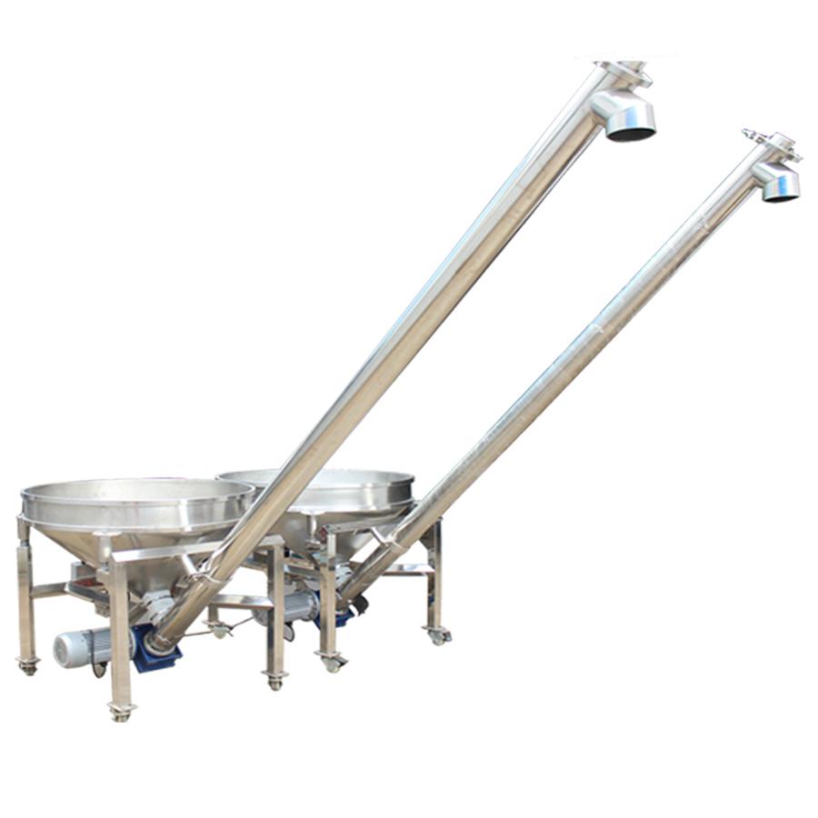 sanitary conveyor inc portable feeder jersey systems drawing crusher conveyors nj screw bound brook